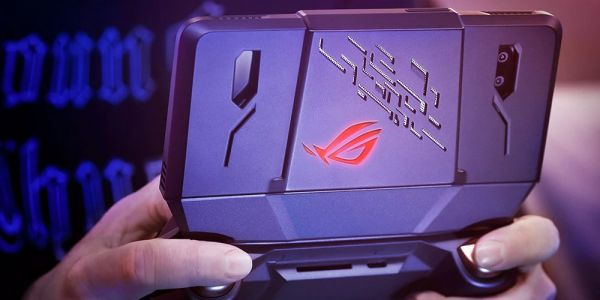 ASUS reportedly set to launch next-generation ROG Phone 2 in Q3 2019