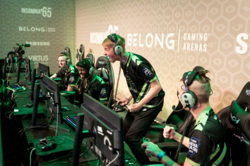 Esports drives user engagement - and revenue - for free-to-play games