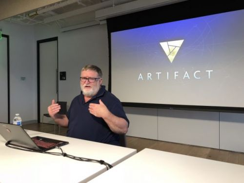 'Artifact' Hands-On Preview: Valve's 'Dota 2' Card Game is Amazing