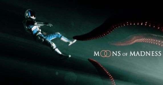 Funcom unveils Moons of Madness sci-fi horror game