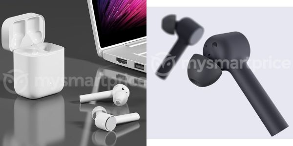 Xiaomi launches even more blatant AirPods clone - with matte black variant