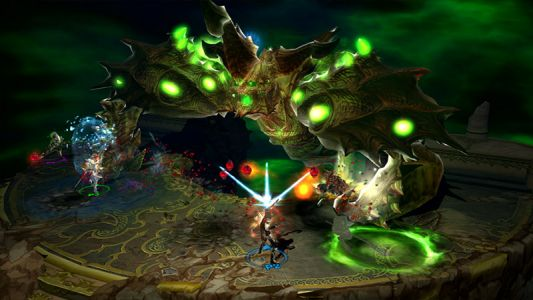 Diablo 3 review: Battling hell's demons, while on the toilet