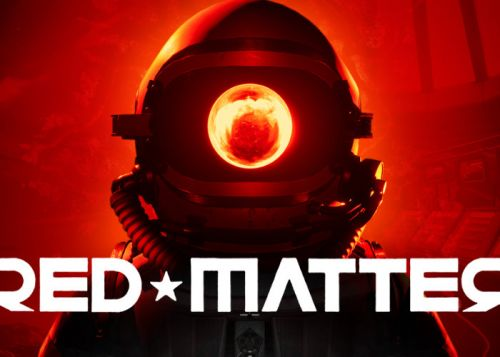 PlayStation VR Red Matter story driven adventure now available