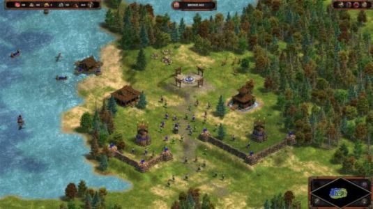 Microsoft Explains Why Age Of Empires: Definitive Edition Isn't On Steam