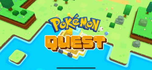 Pokémon Quest reaches 7.5 million downloads after launching on Android and iOS