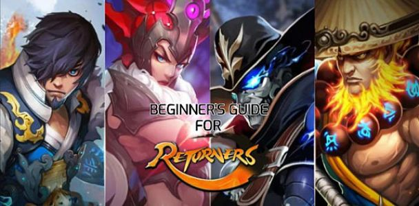 Returners Beginner's Guide: You're Not Bronze Anymore, Baby!