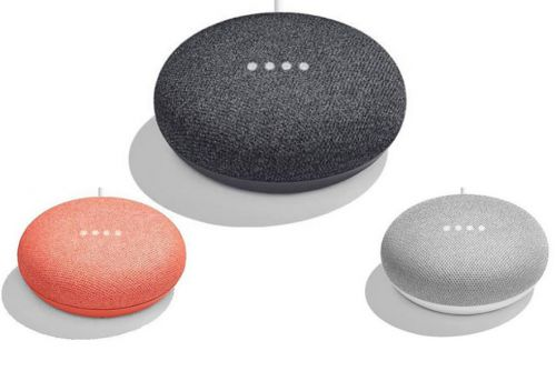 Google hardware leaks: $50 Google Home Mini and a $1200 Chromebook Pixel 3