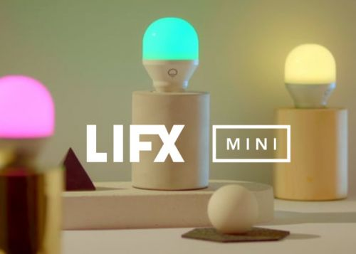 LIFX Mini Smart Bulb Now Available To Preorder