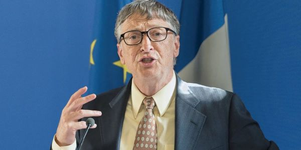Bill Gates explains why he still prefers Android over iPhone during interview on Clubhouse