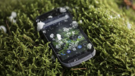 Land Rover Explore is 'the toughest phone in the world'
