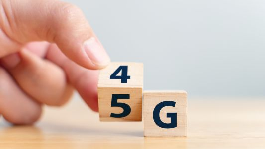 Consumers won't flock to 5G as quickly as they did with 4G
