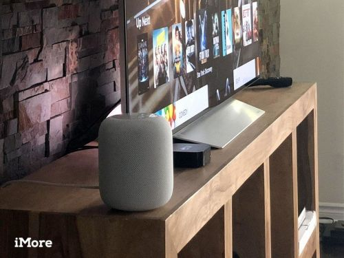New iOS 14 beta adds ability to set default services for HomePod