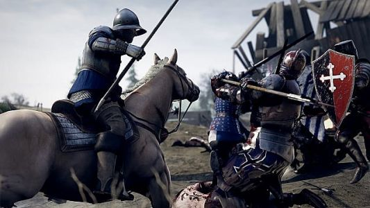 Mordhau: Five Custom Builds To Get You In The Win Column