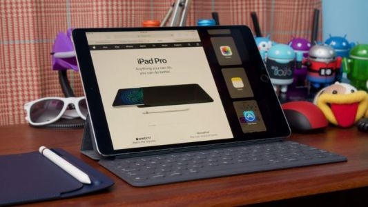 Adobe plans to bring full version of Photoshop to the iPad next year