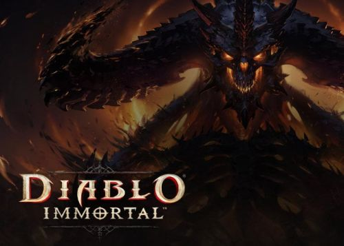 Blizzard unveil new Diablo Immortal mobile game, receive massive backlash from fans