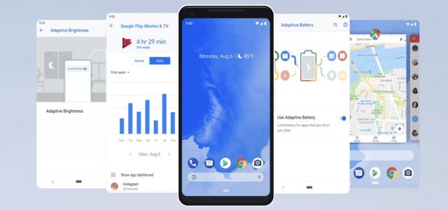 How to Get Digital Wellbeing in Android 9.0 Pie on Your Pixel