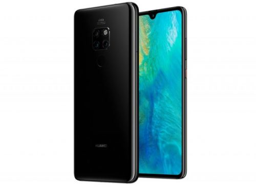 Huawei Mate 20, the cheaper alternative to Hauwei's true flagship