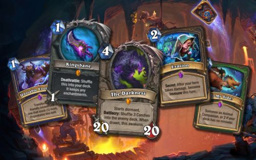 Sensor Tower: Kobolds & Catacombs doubled Hearthstone's mobile revenues