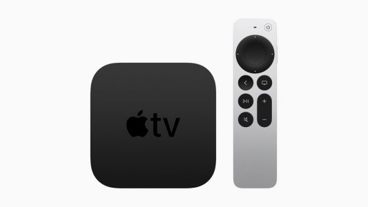 Apple Unveils Their Next-Gen Apple TV 4K With Redesigned Siri Remote