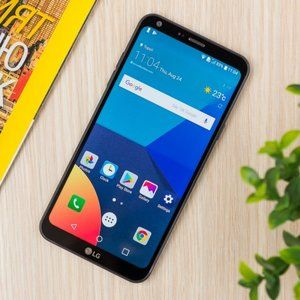 LG Q6 costs $160 after $140 discount at Newegg in GSM unlocked variant