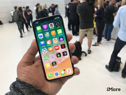 Best accessories for iPhone X. so far