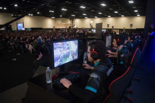 How esports competitors prepare, mentally and physically
