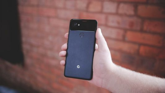 This app will let you remap the Google Pixel 2's squeeze gesture, for now