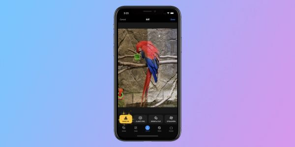 Camera+ 2 for iOS gains 'Magic ML' feature for one-touch intelligent photo improvements