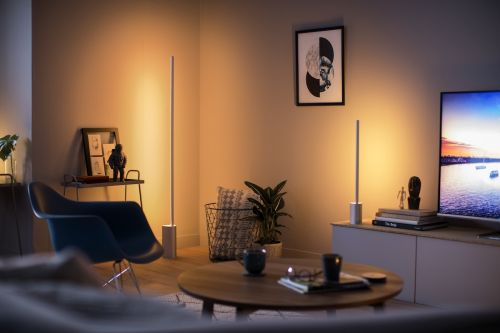 Philips Hue Reveals New 'Signe' and 'Play' Collections to Light Up Your Entertainment Area