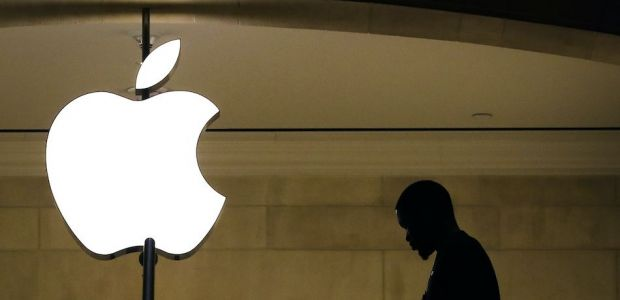 Apple Pays Hacker $100,000 For Finding Major Security Vulnerability
