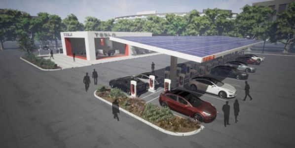 Tesla Introduces 'Fair Use' Policy For Its Supercharger Network