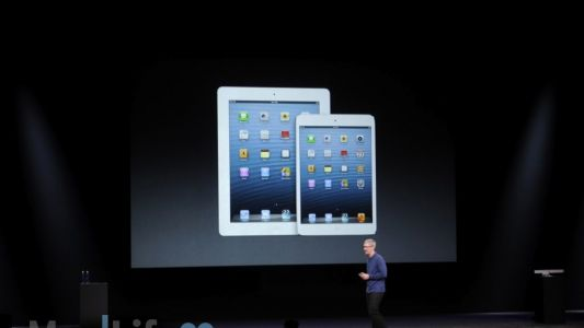 A new iPad Mini could finally be coming next year
