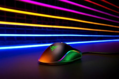 Razer Mamba Elite Gaming Mouse Now Available