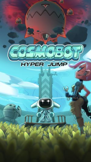 Ankama's 'Cosmobot' Soft Launches in Australia, Canada, Singapore