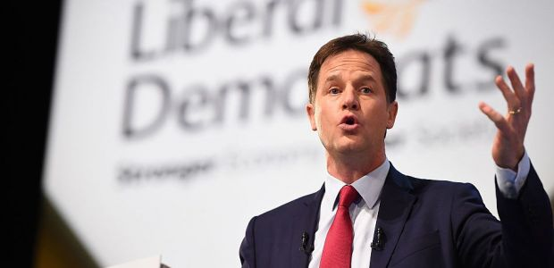 Facebook Hires Former UK Deputy Prime Minister Nick Clegg As Global Policy And Communications Head