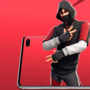 Fortnite players, rejoice! Samsung Galaxy S10+ pre-orders come with an exclusive skin