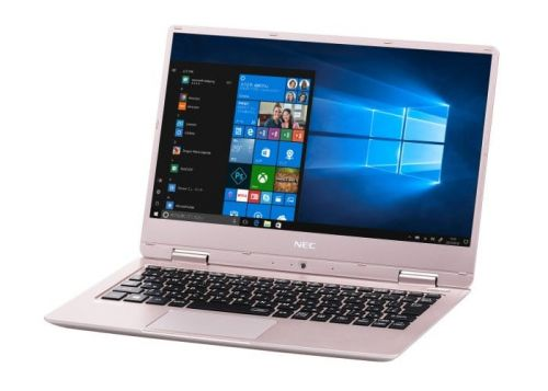 NEC LaVie Note Mobile Fanless Laptop Unveiled For $960