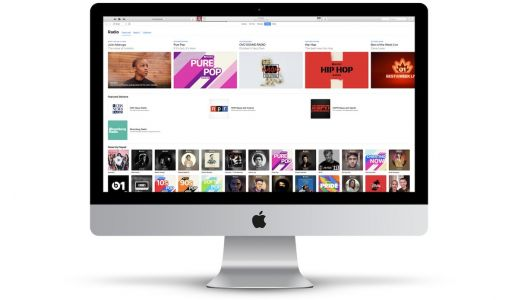Beats 1's Zane Lowe Says Streaming Music Goes Beyond Apple: 'There is No League With One Team'