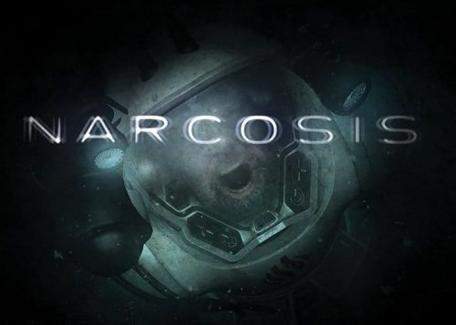 Narcosis Survival Horror Gameplay Teaser Trailer