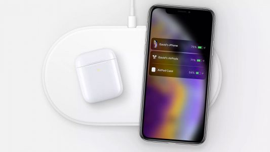 Apple AirPower wireless charging launch could be sooner than we thought