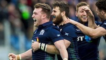 How to watch Argentina vs Scotland: live stream the rugby union from anywhere