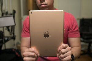 Snatch Apple's iPad at the best price ever with Amazon's Spring Sale deals