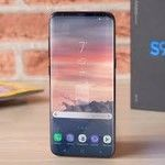 Samsung Galaxy S9 to come with extremely high screen-to-body ratio, rumor claims