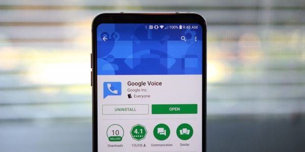 Old Google Voice SMS messages from Hangouts now appear in the revamped apps