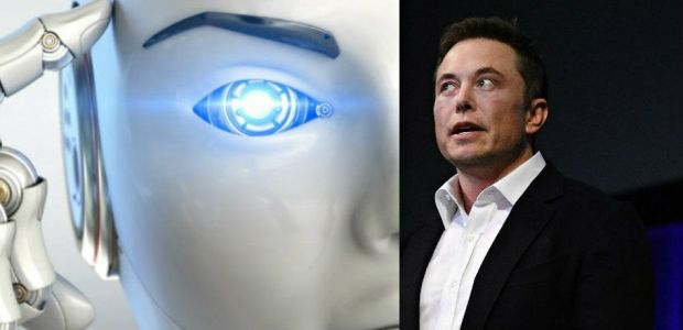Tesla's Elon Musk Warns That Artificial Intelligence Could Destroy Humanity As We Know It