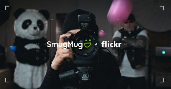 Flickr Has Been Sold To SmugMug