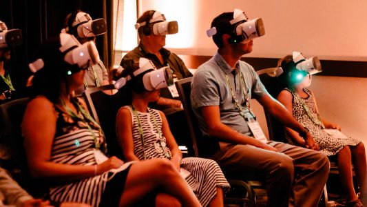Are shared experiences the future of virtual reality?