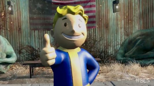 HTC is giving away Fallout VR with a Viveport subscription - again