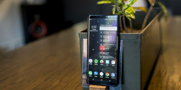Review: Galaxy Note 8 is Samsung's best productivity phone I can't afford