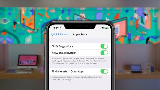 Siri will offer Today at Apple session suggestions beginning with iOS 12.2